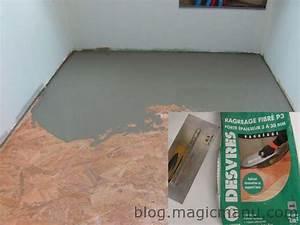 Carreler Sur Ancien Carrelage : carreler sur plancher bois 0 carrelage sur plancher ~ Premium-room.com Idées de Décoration