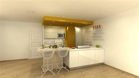 cuisine blanc et grise cuisine cuisine couleur moutarde chaios cuisine jaune