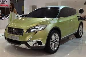 S Cross Suzuki : suzuki s cross revealed auto express ~ Melissatoandfro.com Idées de Décoration