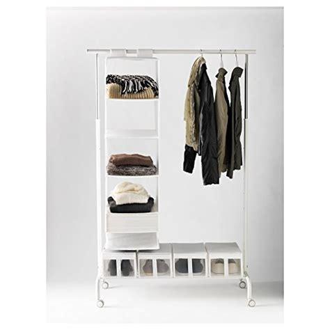clothing rack ikea ikea rigga clothes rack buy in uae kitchen