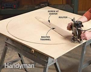 How to Cut Curves in Wood The Family Handyman