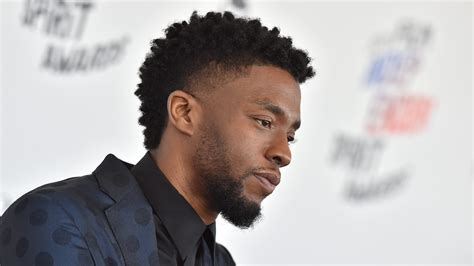 Getty images for disney it's hard to believe, but it's been one year since chadwick boseman's death shocked the world. Chadwick Boseman's death 'a wake-up call', say UAB health ...