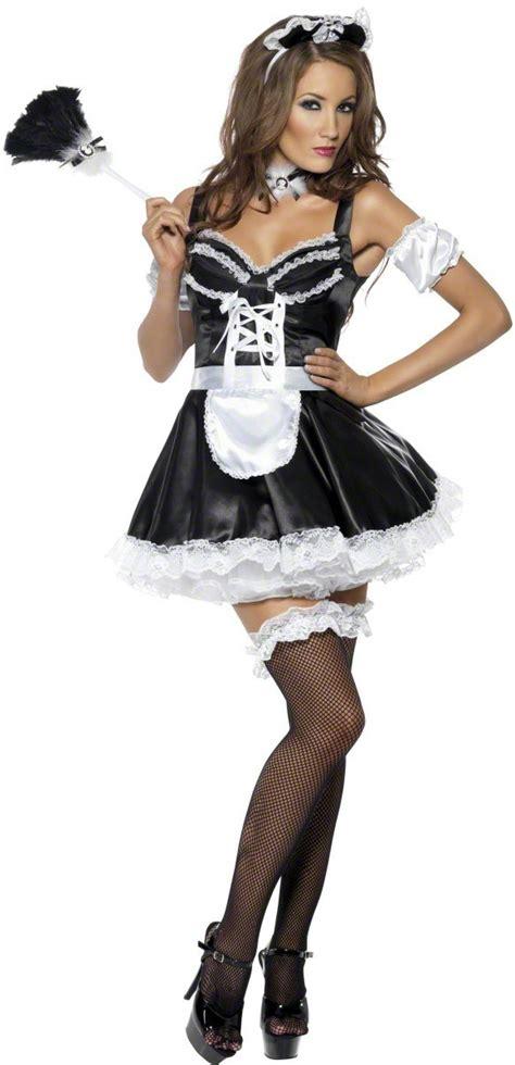 deguisement femme de chambre déguisement soubrette costume femme de chambre