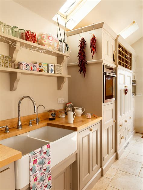 Country Kitchen With Island - farrow ball elephant 39 s breath interiors by color