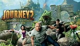 Journey 2: The Mysterious Island   Movie Review   PhcityonWeb