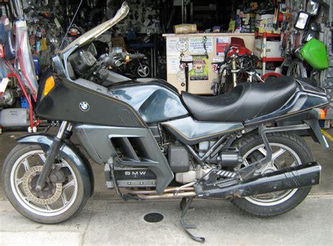 bmw k 100 lt bmw k100lt 1991 for sale melbourne