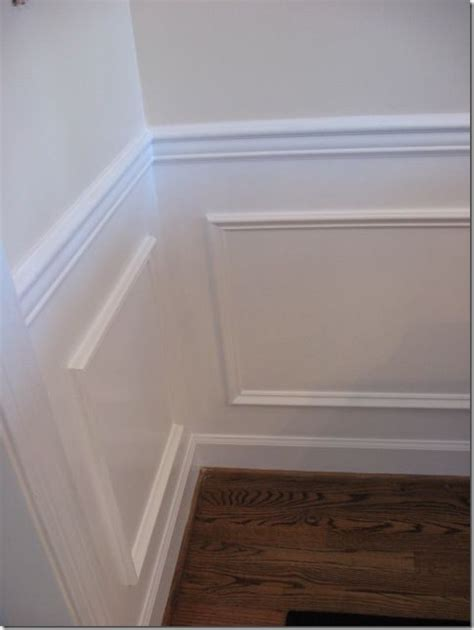 faux wainscoting pictures and search on