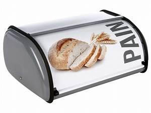 Corbeille à Pain Design : boite pain relief vente de bo te de rangement conforama ~ Teatrodelosmanantiales.com Idées de Décoration