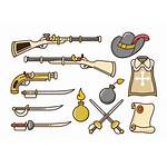 Musketeer Vector Cross Icons Clipart Vecteezy Musketeers