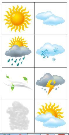 weather clip weather symbols clip 835 | 2ef2e5c242fa2a7854f113390e8964b5