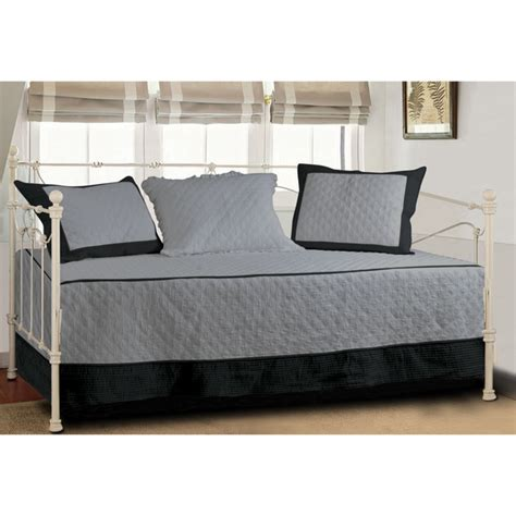 black and white daybed bedding sets black daybed cover sets wooden global