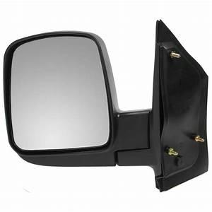 2003  Gmc Savana Manual Mirror Lh