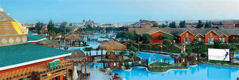 Cheap holidays to Jungle Aqua Park Hotel, Hurghada   Egypt deals 2018   Red Sea Holidays?