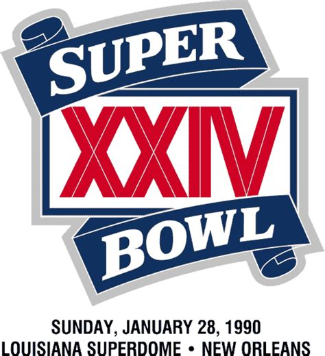 Super Bowl Primary Logo National Football League Nfl