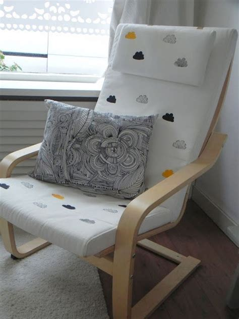 poang chair hack 6 ikea poang chair uses and 22 awesome hacks digsdigs