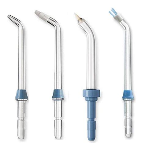 Waterpik Water Flosser Replacement Tips - DentalsReview