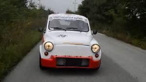 Fiat Garage : zastava 903 fiat abarth az racing garage belgrade 2016 youtube ~ Gottalentnigeria.com Avis de Voitures