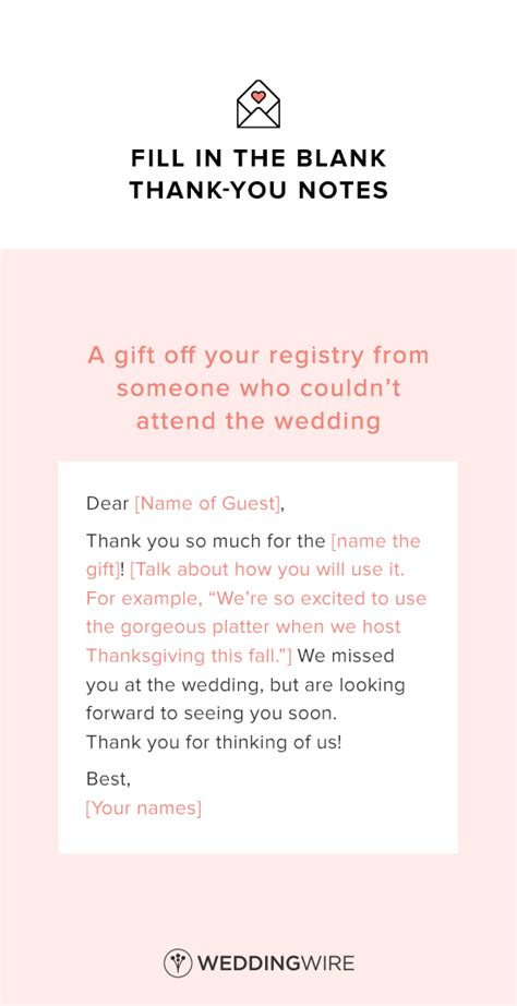 thank you for hosting card template these wedding thank you note templates are legit essential