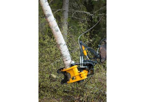 tmk tree shear tmk tree shear    ton excavators excavator tree shears