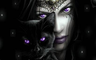 Gothic Wallpapers Wide Goth Background Backgrounds Fantasy