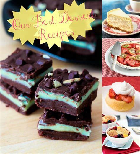 best desserts to make how to make dessert 386 of the best dessert recipes recipelion