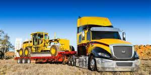 cat semi truck ct630ls cat trucks