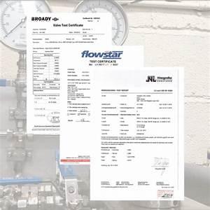 Safety Relief Valve Recertify    Recalibration  U2013 Flowstar