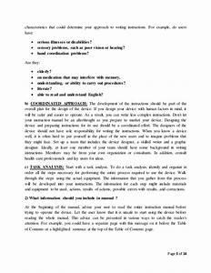 Technical Writing And Presentation Skills