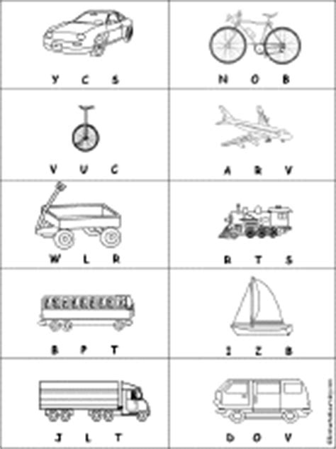 Boat Names With Black In Them by Transportation Vehicles At Enchantedlearning