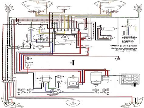 Beetle Turn Signal Wiring Diagram Forums