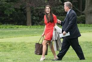 <b>Hope Hicks</b>' Net Worth: 5 Fast Facts You Need to Know