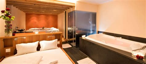 Private Spa Suite · Grand Hotel Kronenhof Pontresina