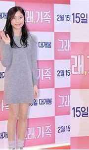 Full Profile of Young Korean Actress Lee Re: Height ...