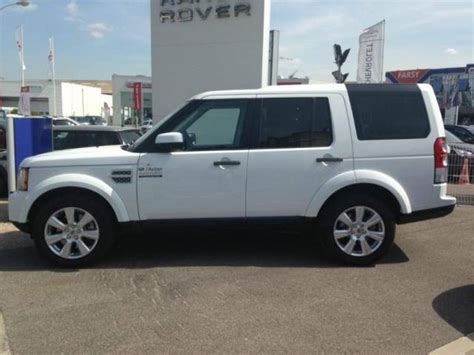 land rover discovery   doccasion  vendre sur