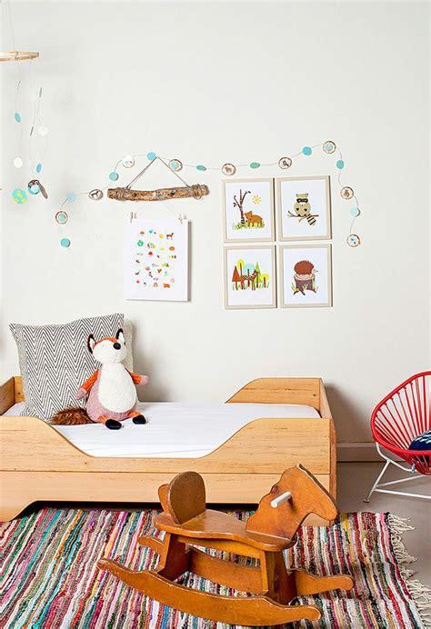 chambre theme chambre enfant thème sport décorations murales thème