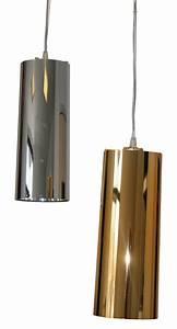 Luminaire Kartell : suspension easy chrome chrom e kartell ~ Voncanada.com Idées de Décoration