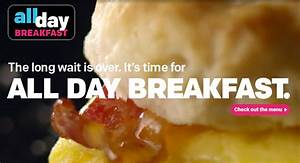 McDonald's New All Day Breakfast Launch & Giveaway # ...