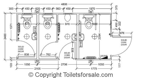 toilet dimensions portable toilet blocks for Toilet Dimensions