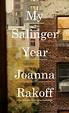 My Salinger Year by Joanna Rakoff   9780307958006 ...