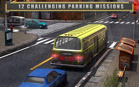 jeu parking de bus scolaire amazonfr appstore pour android