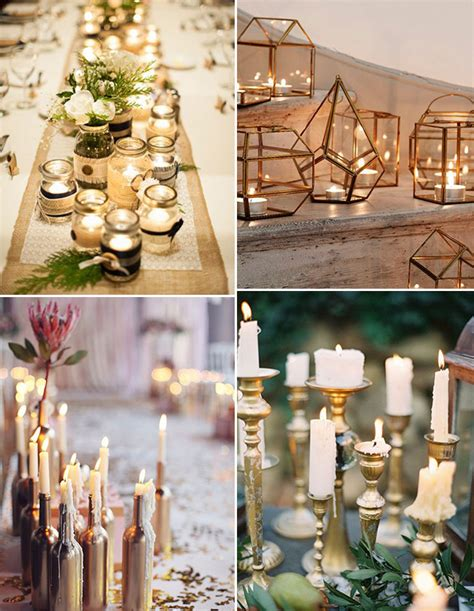 winter wedding decoration ideas   budget