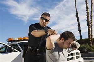 Drunk Driving False Arrest - Lack of Probable Cause ...