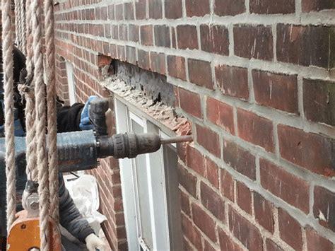 harrow construction ny  prominent nyc roofing masonry
