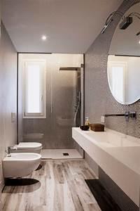 Piastrelle per bagno piccolo stanza da bagno : idee di Idee per la casa Pinterest