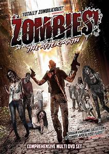 Zombies The Aftermath DVD - Daily Dead