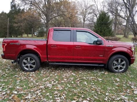 2016 F150 V6 by 2016 Ford F150 Xlt 4x4 Sport V6 2 7 Ecoboost Only