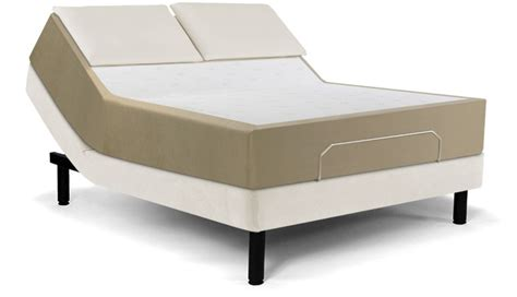 on me mattress what types of mattresses work best with adjustable beds