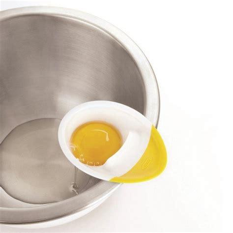 cuisine jaune d oeuf séparateur jaune d 39 oeuf oxo maspatule com