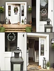 Deko Haustüre Eingangsbereich : ber ideen zu eingangst ren auf pinterest ~ Whattoseeinmadrid.com Haus und Dekorationen