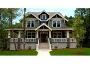 5 bedroom craftsman house plans craftsman style house plan 3 beds 2 5 baths 3621 sq ft plan 509 35